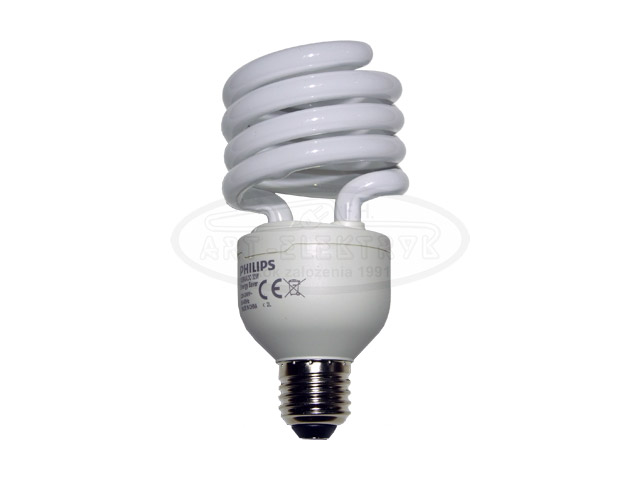 W Mega Świetlówki kompaktowe, energooszczędne - T32W-WW Żarówka FH25